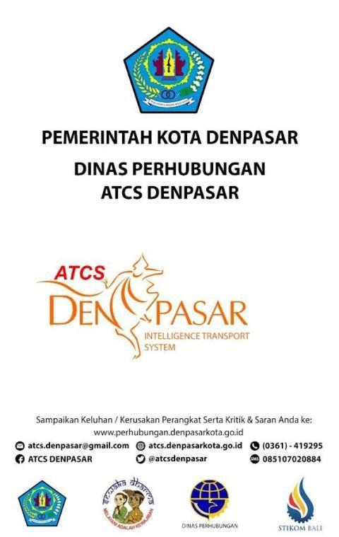 ATCS DENPASAR screenshot 1