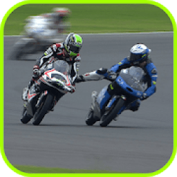 Moto Attack 3D Bike Race 2016 आइकन