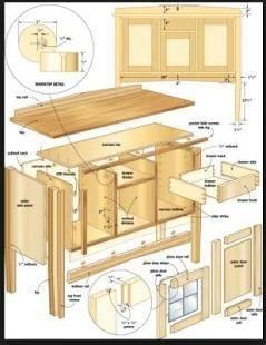 Blueprint Woodworking For Beginners screenshot 3