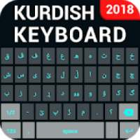 Kurdish Keyboard आइकन