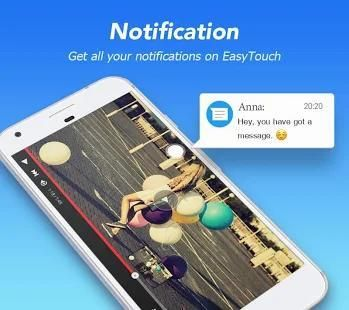 EasyTouch - Assistive Touch for Android screenshot 7