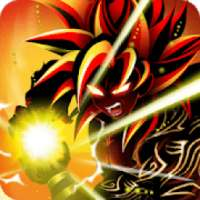 Dragon Battle Legend: Super Hero Shadow Warriors icon