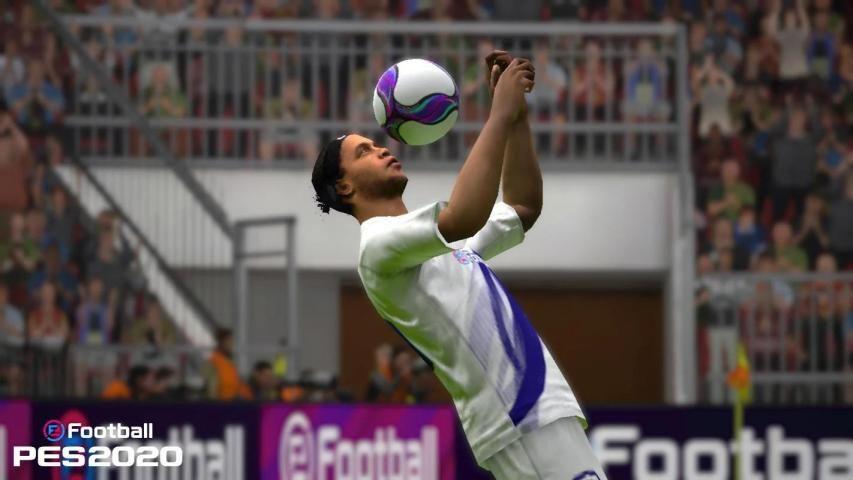 eFootball PES 2020 स्क्रीनशॉट 47