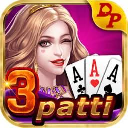 Teen Patti - Daily Poker (3 Patti, flash, flush)