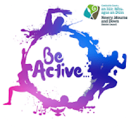 NMD Be Active أيقونة