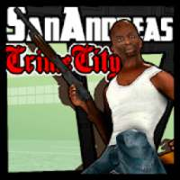 San Andreas Crime City on 9Apps