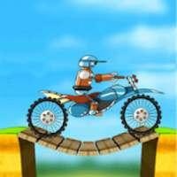 Trials Stunt Racing on APKTom