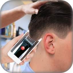 Hair Clipper Prank (Trimmer)