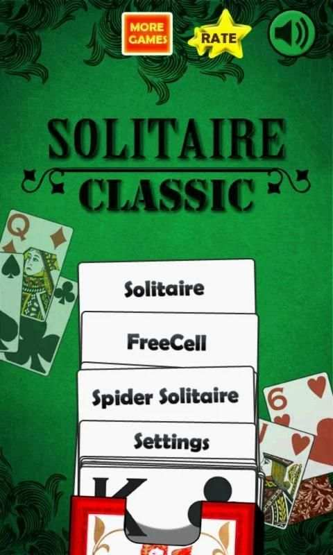 Solitaire Classic Collection screenshot 5