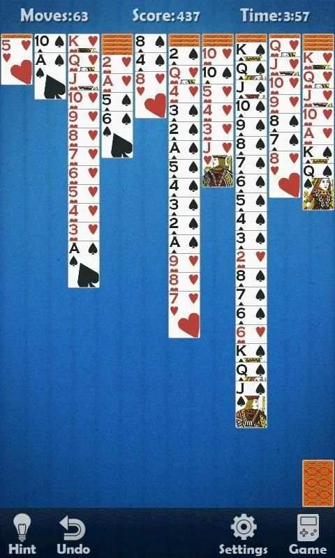 Solitaire Classic Collection screenshot 4