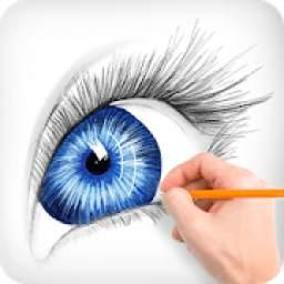 PaperDraw:Paint Draw Sketchbook