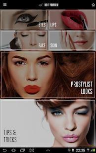 Lakmé Makeup Pro screenshot 4