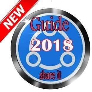 Tips for share it 2018 File transfer screenshot 1