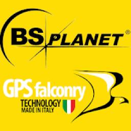 BSP WiFi icon