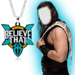 WWE Photo Editor And Ringtone 2018 أيقونة