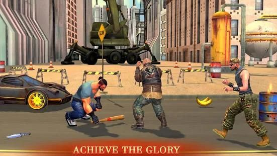 Kung fu boxing champ- Free Action game 5 تصوير الشاشة