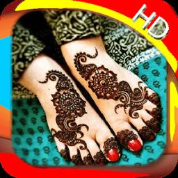 Mehndi Designs 2018 HD icon