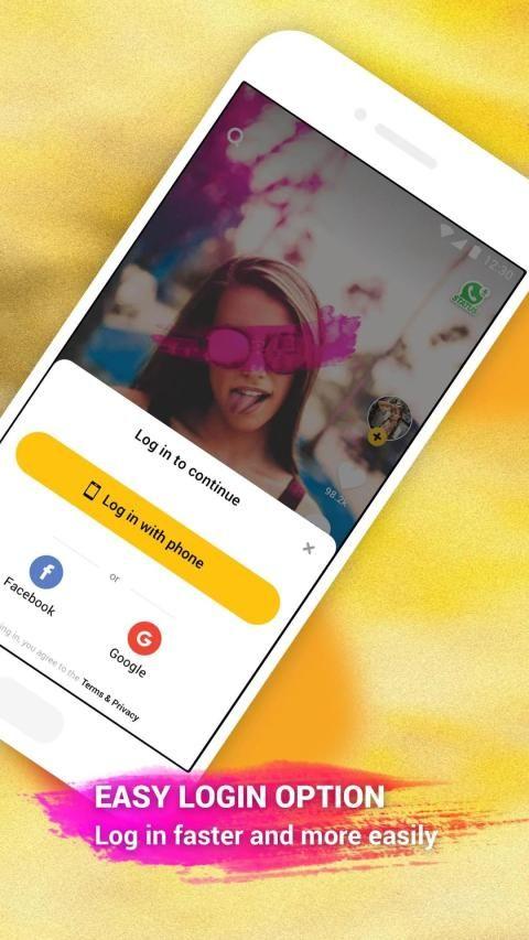 togetU – Video Community, Video Downloader & Clips screenshot 5