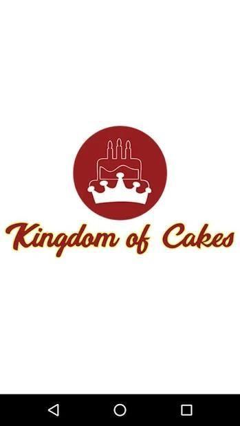 Kingdom of Cakes screenshot 2