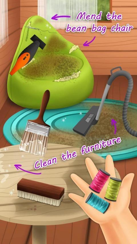 Sweet Baby Girl Cleanup 3 screenshot 8