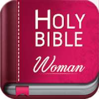 The Holy Bible for Woman - Special Edition on 9Apps