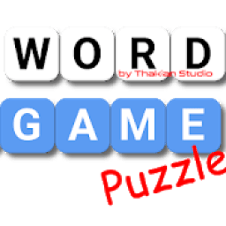 Word Game Puzzle : Brain & Mind icon