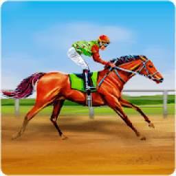 Rival Horse Racing: Stunts Show