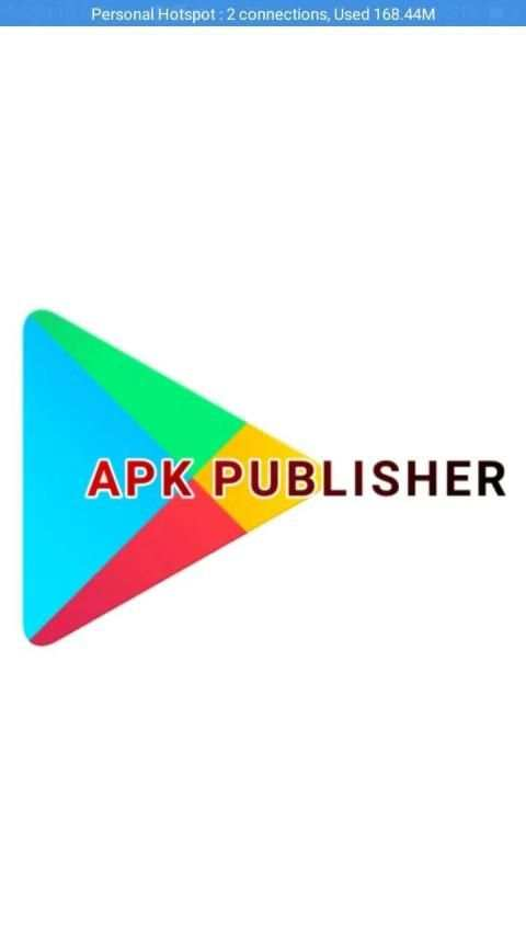 APK PUBLISHER - PUBLISH YOUR APP ON PLAY STORE screenshot 2