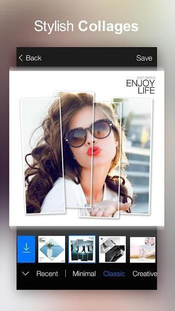 Photo Editor - FotoRus screenshot 7