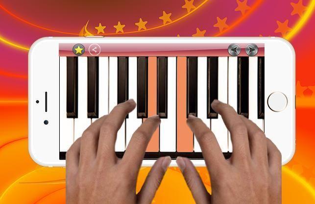 Real Organ Piano Music 1 تصوير الشاشة