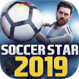 Soccer Star 2019 World Cup Legend: Win the MLS!