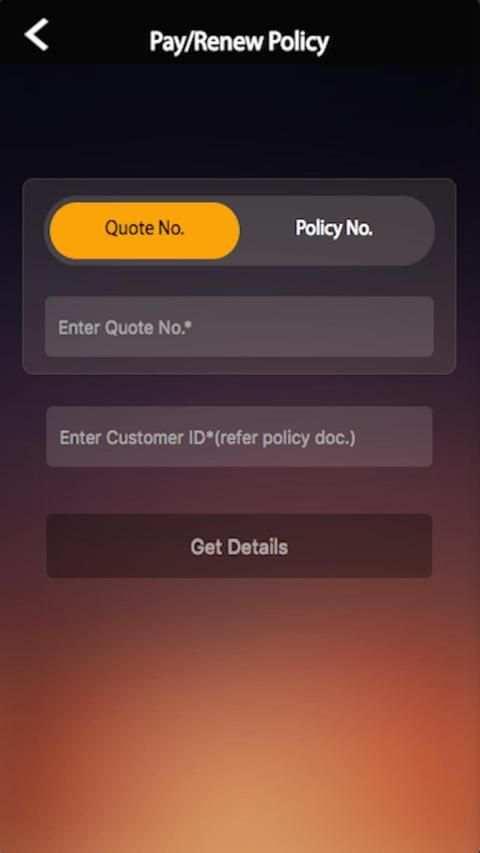 New India Customer screenshot 5