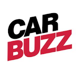 CarBuzz - Daily Car News أيقونة