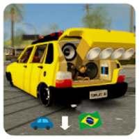 Carros Rebaixados Brasil on 9Apps