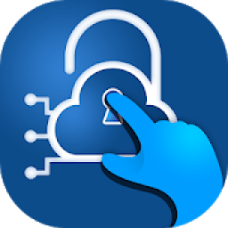 One Touch VPN - Free Unlimited Proxy Master icon