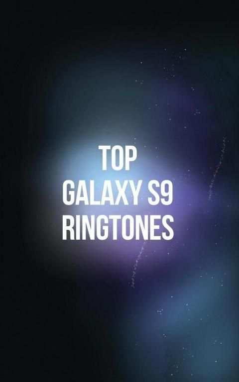 Top Galaxy S9 Ringtones screenshot 5
