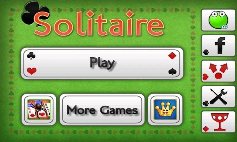 Solitaire 2 تصوير الشاشة