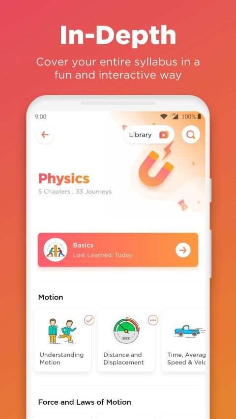 BYJU'S – The Learning App screenshot 22