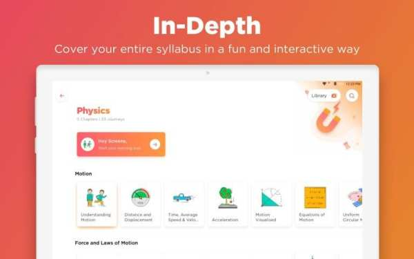 BYJU'S – The Learning App screenshot 14