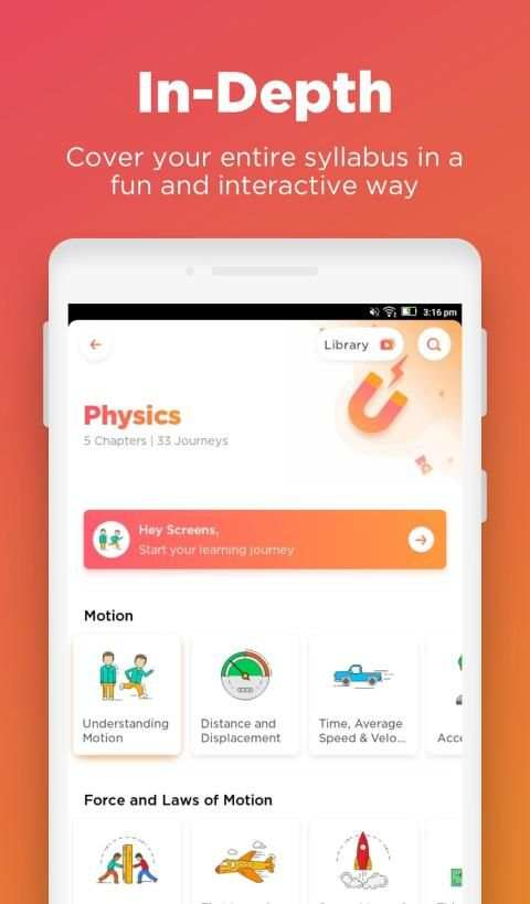 BYJU'S – The Learning App screenshot 6