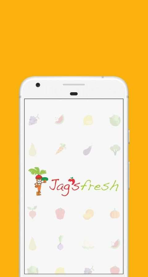 Jagsfresh screenshot 1
