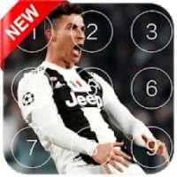 Cristiano Ronaldo CR7 Lock Screen icon