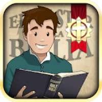 El Master de la Biblia Trivia on 9Apps
