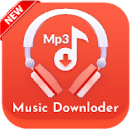 Mp3 Song Download - Free Music Download App icon