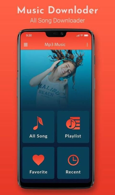 Mp3 Song Download - Free Music Download App screenshot 4