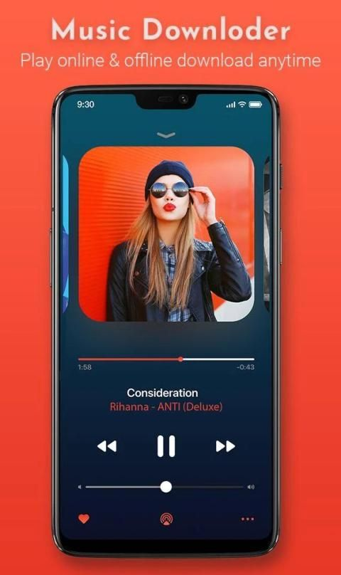 Mp3 Song Download - Free Music Download App screenshot 2