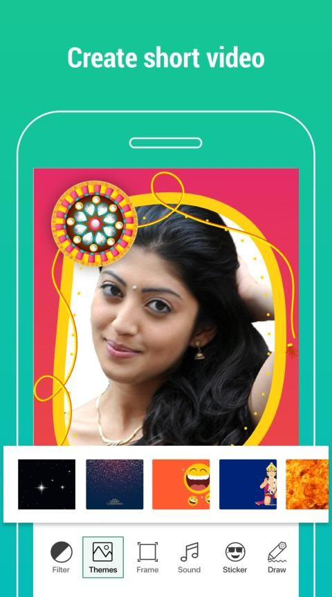 Clip India - Videos, Status, Friends, Share & Chat screenshot 1