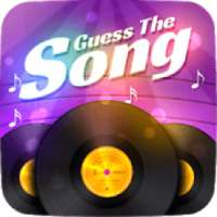 Guess The Song - Music Quiz icon