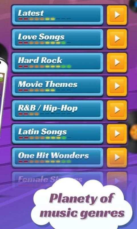 Guess The Song - Music Quiz screenshot 8