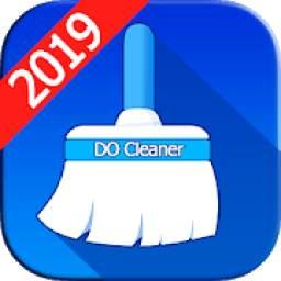DO Cleaner - master phone cleaner, Android Booster